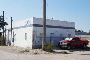 J & L Building