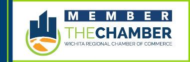 Wichita Chamber of Commerce logo