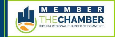 Wichita Chamber of Commerce logo